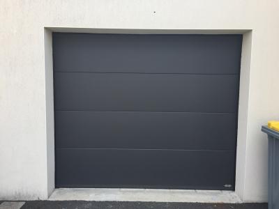 dov ouvertures porte de garage. Black Bedroom Furniture Sets. Home Design Ideas
