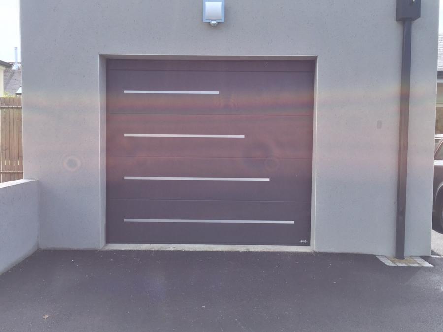 Dov ouvertures porte de garage vigneux de bretagne for Garage des vigneux