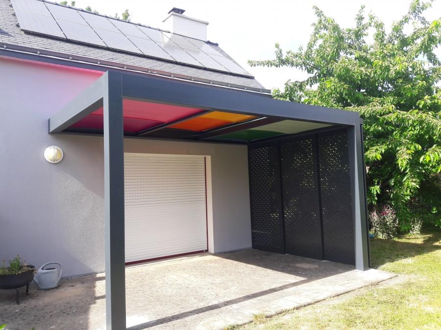 dov ouvertures pergola arlequin solisysteme sainte luce sur loire. Black Bedroom Furniture Sets. Home Design Ideas