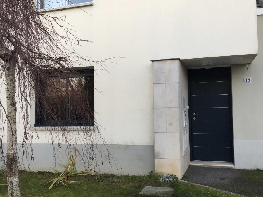 dov ouvertures porte d 39 entree kline sainte luce sur loire. Black Bedroom Furniture Sets. Home Design Ideas